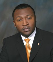 Roderick L. Smothers