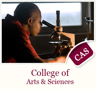 College of Arts and Sciences