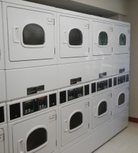 Free washers and dryers