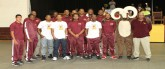 Men's Track & Field Team