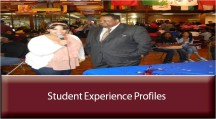 Student Experience Profiles Icon