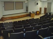 Agard-Lovinggood Auditorium