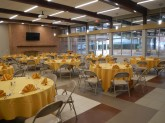 Huston-Tillotson University Classroom