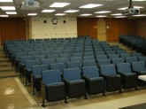 Dickey-Lawless Auditorium and Smart Classroom