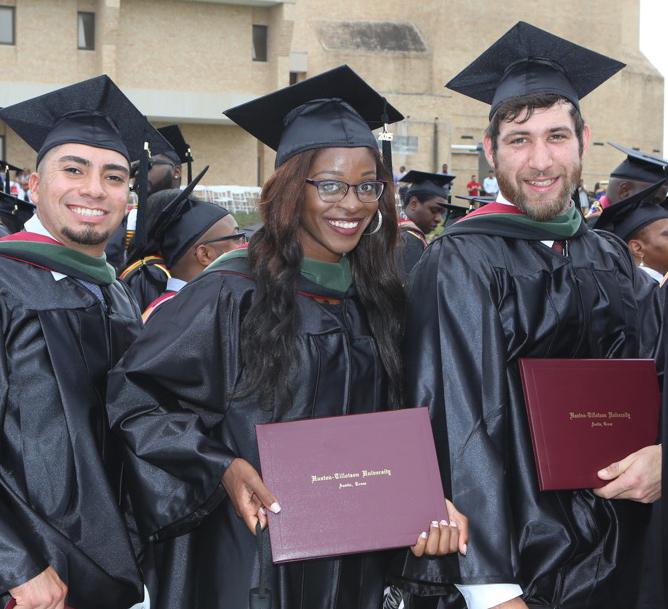 HT Graduates