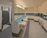 Community restroom