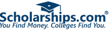 scholarships.com logo