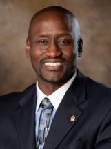 Dr. Charles Robinson