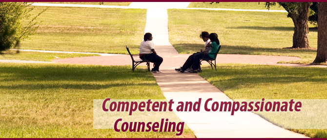 Counseling Scene