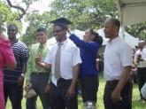 Commencement Convocation 2012