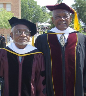 Terry S. Smith and James R. Wilson