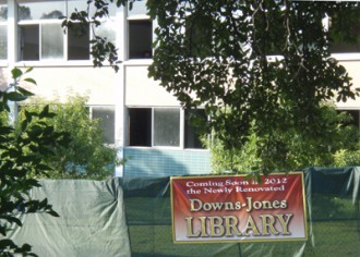 Downs-Jones Library