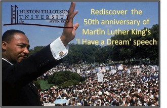 50th anniversary of Martin Luther King Jr.'s 'I Have a Dream' speech picture
