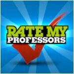 Rate My Professor Logo