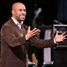 Pastor Olu Brown