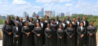 HT Concert Choir