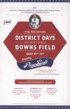 DistrictDaysDownsField