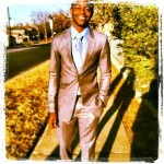 Abuchi Obiegbu, HT Senior