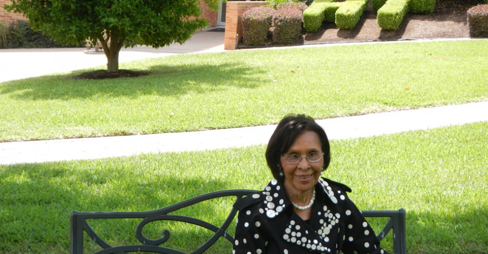 Mrs. Ada Cecilia Collins Anderson Donates $3 Million to HT