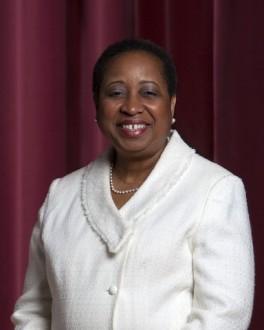 Huston-Tillotson University Presidential Candidate