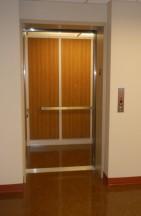 Allen-Frazier elevator