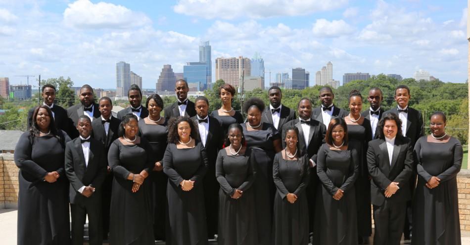 Follow the HT Concert Choir on their Chicago Tour