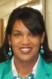 Dr. Joyceia Banner