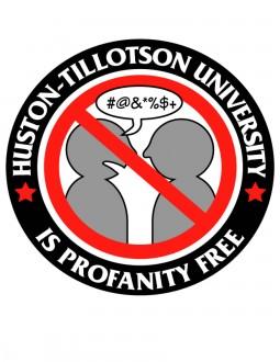 Profanity-Free Campaign