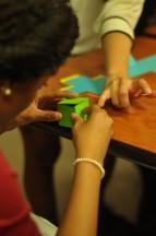 math center, polygon, polyhedron, math center workshop, shape up social