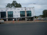 Building arrival