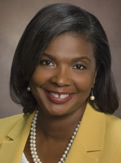 HT President and CEO Colette Pierce Burnette