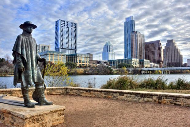 Austin-Texas-Skyline