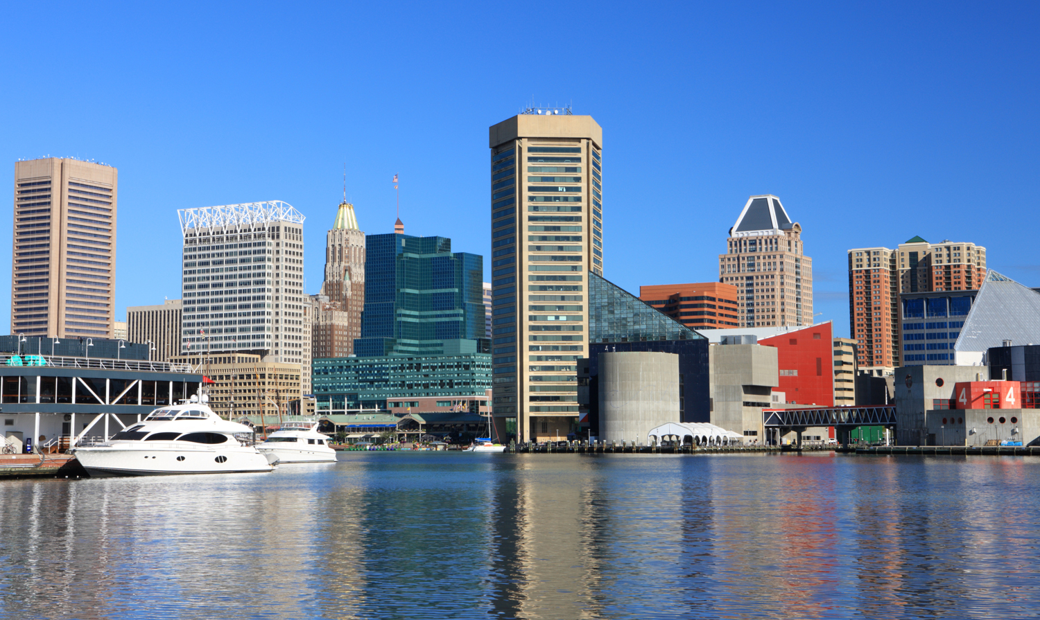 Image: Baltimore, Md.