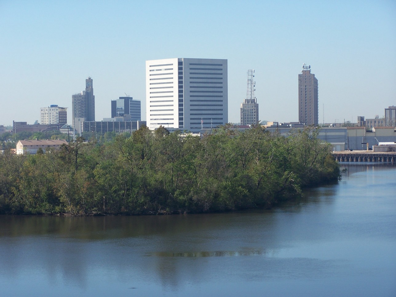 beaumont skyline