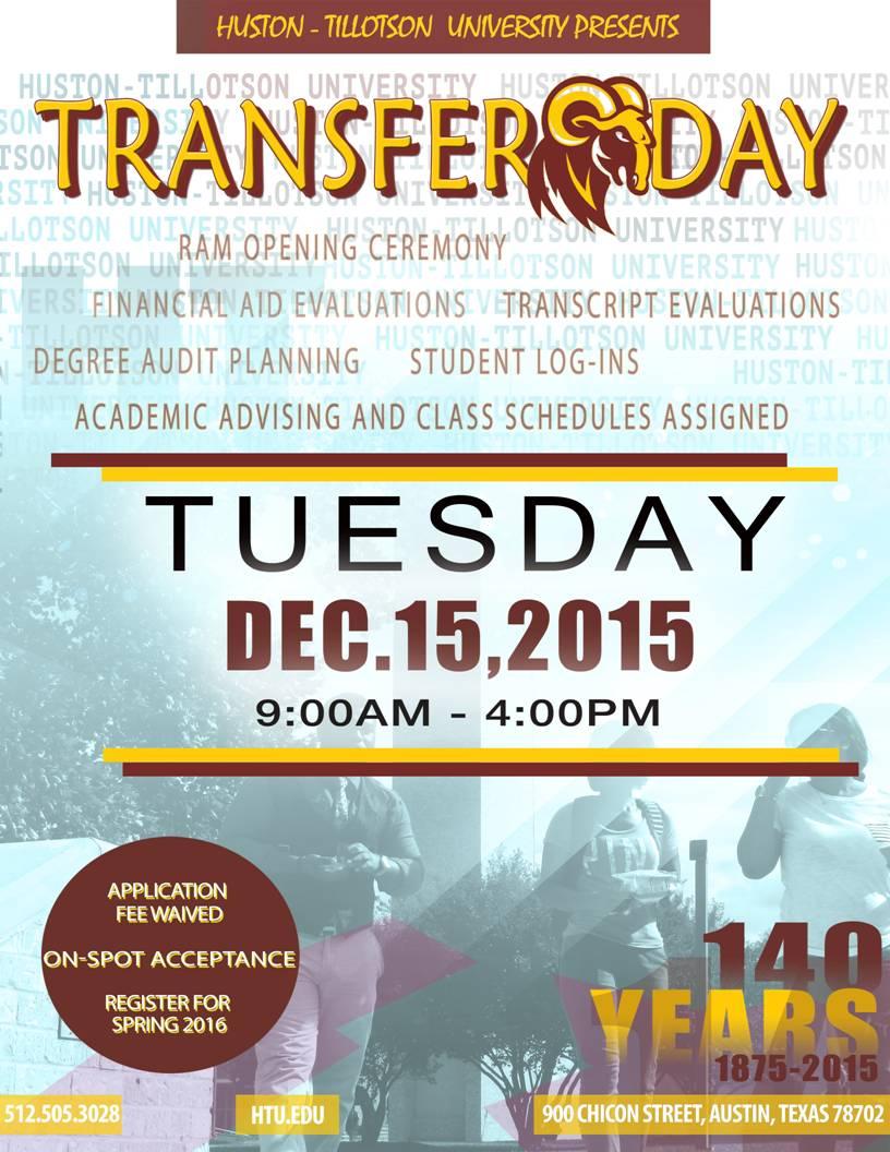 Transfer Day2