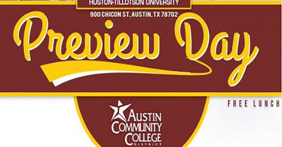 ACC to HT: UNCF/Austin Pathways Scholarship